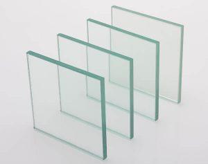 vidrio monolítico incoloro cristasón